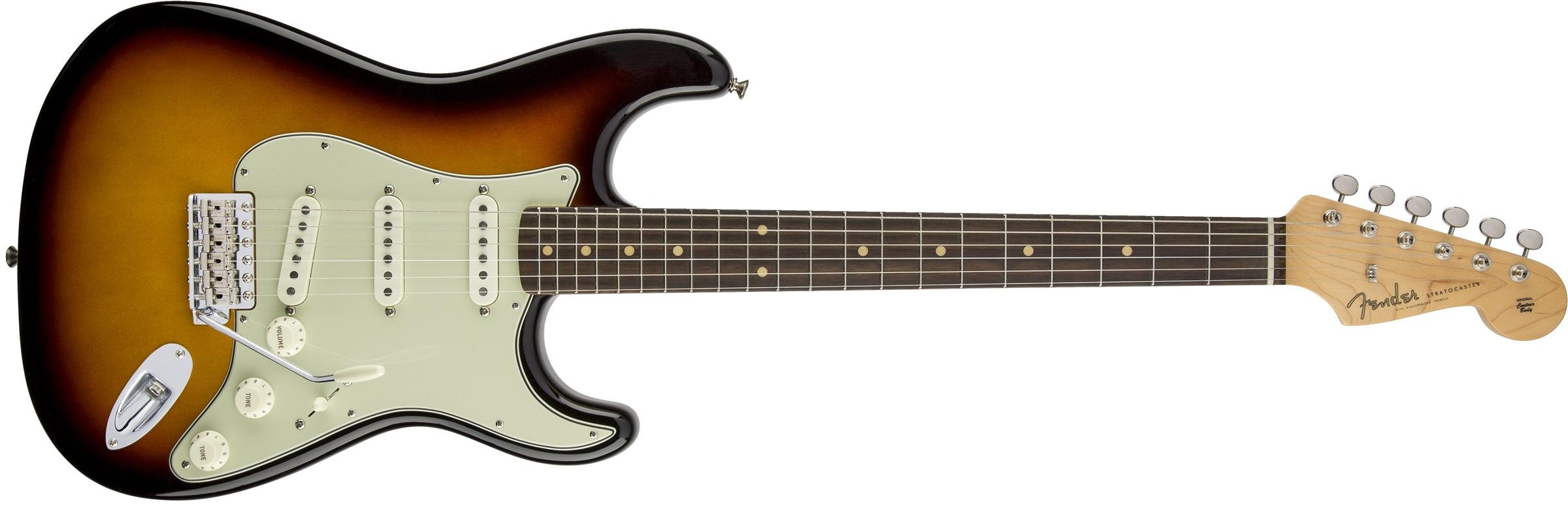 9 – Stratocaster