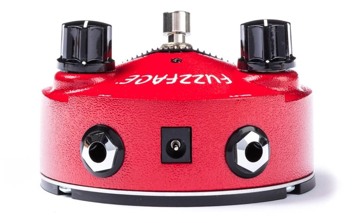 Dunlop Germanium Fuzz Face Mini