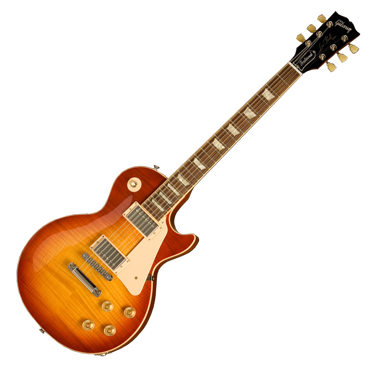 Les Paul Tradition