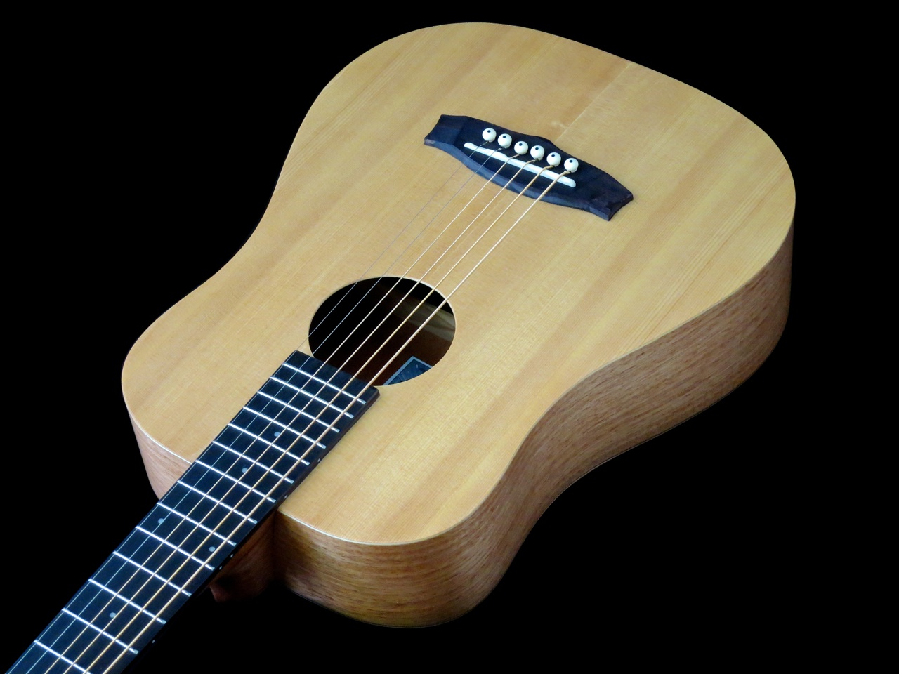 Tanglewood TWR-T – 3