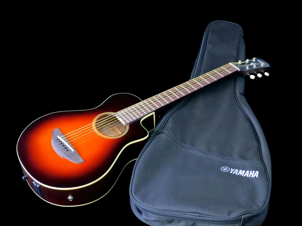 Yamaha APXT-2 – 1