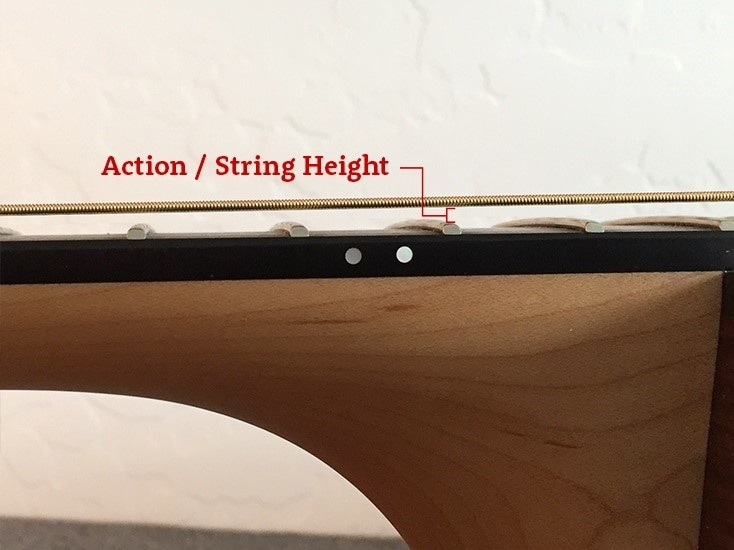 action-string-height